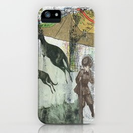 Adaptation iPhone Case