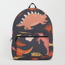 Dinos and Herbs Backpack