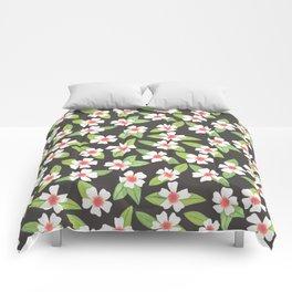Hawaiian Shirt Comforters