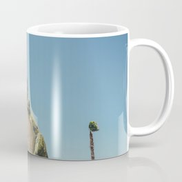 Cabazon Coffee Mug