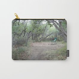 Quiet Place Carry-All Pouch