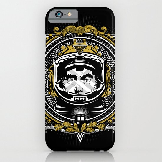 10th Doctor iPhone & iPod Case