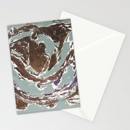 """""""What Remains"""" Stationery Cards"""