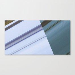 Lightspeed Canvas Print