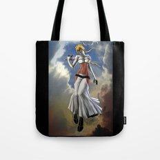 Halibel Tote Bag