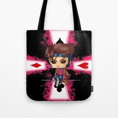 Chibi Gambit Tote Bag