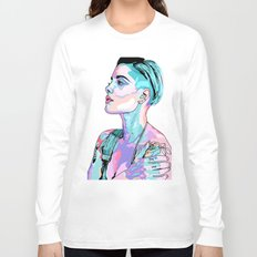 Halsey Long Sleeve T-shirt