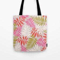 Tropical fell Tote Bag
