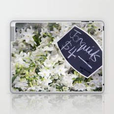 Jonquils Laptop & iPad Skin