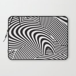 opt/out Laptop Sleeve