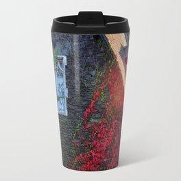 Stone Cottage Travel Mug