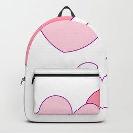 unicorn Heats Backpack