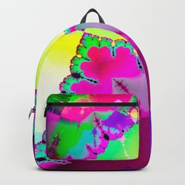 Crystalized Backpack