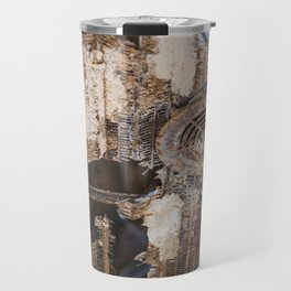 Rusty Cage Travel Mug