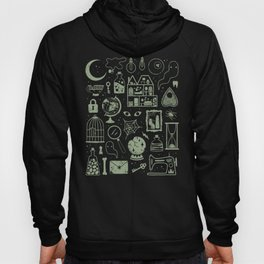 Haunted Attic: Phantom Hoody