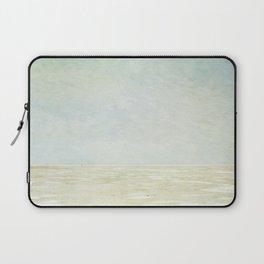 Beach Art Laptop Sleeve