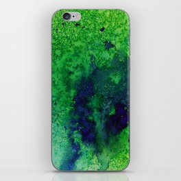 Abstract No. 33 iPhone Skin