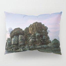 Rock Island Pillow Sham
