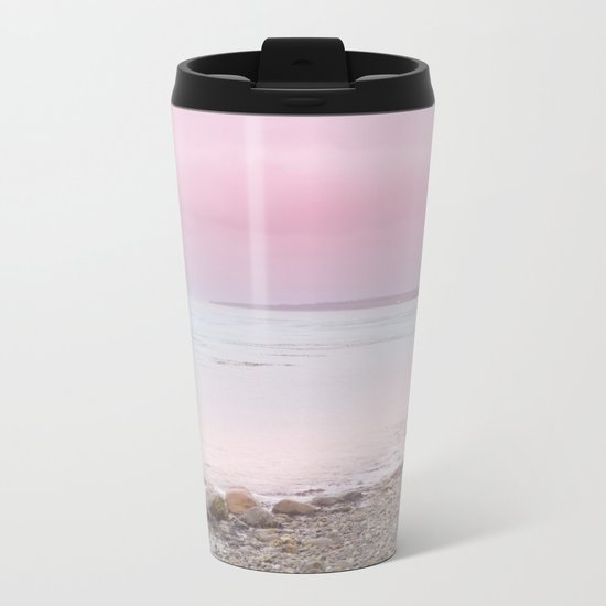 Pastel vibes 65 Metal Travel Mug