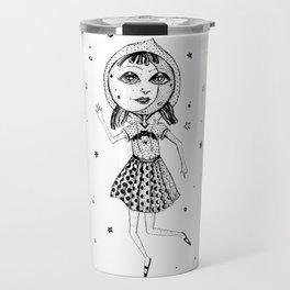 Moon Dance Travel Mug