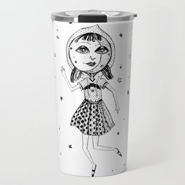 Moon Dance Travel Mug