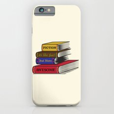 Fiction is Awesome Slim Case iPhone 6s