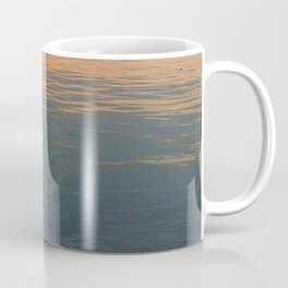 City of Mystery (1) Coffee Mug