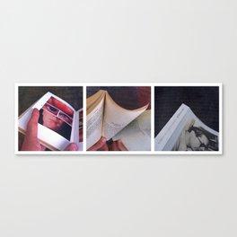 RM/1 Canvas Print