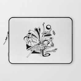Equilibrium Laptop Sleeve