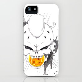 Death Crew - Kid Buu iPhone Case