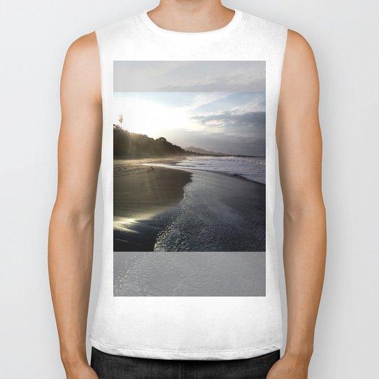 Sunrise Beach Biker Tank