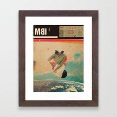 MBI13 Framed Art Print