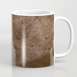 Adorable Bunny Portrait Coffee Mug