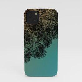 Webskull iPhone Case