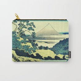 Crossing at Kina Carry-All Pouch