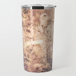 Super Bloom 7321 Paradise Joshua Tree Travel Mug