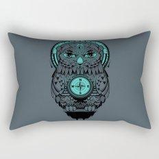 Guardian of the Lost Rectangular Pillow