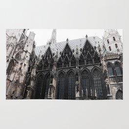 St. Stephen's cathedral Rug