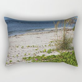 Nothing Incomplete Rectangular Pillow