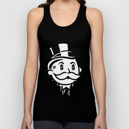 Another Day - Another Dollar Unisex Tank Top