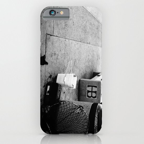 A Bird Travels iPhone & iPod Case