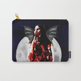 Devil Girl 2 Carry-All Pouch