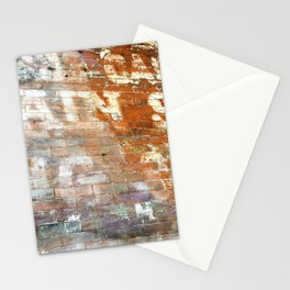 Pittsburgh Ghost Sign Stationery Cards