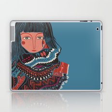 The Nomad Laptop & iPad Skin