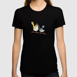 Two Little Wrens T-shirt