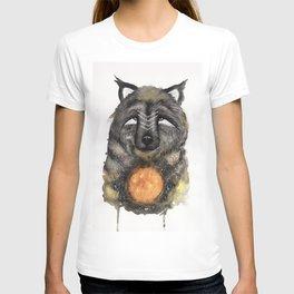Copernicus the Sun Bear. T-shirt