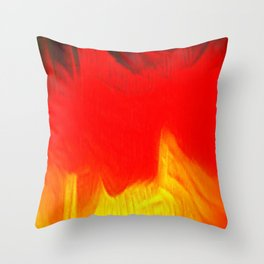 ...To Another Throw Pillow