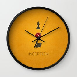 Reality or dreaming? Wall Clock