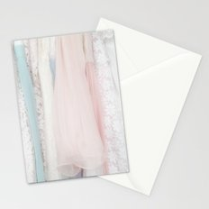 there is no such thing as too many dresses Stationery Cards