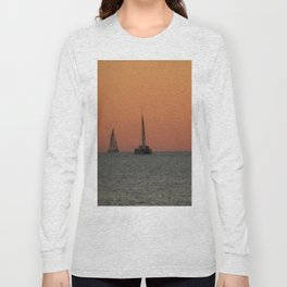 Key West - Afterglow Long Sleeve T-shirt